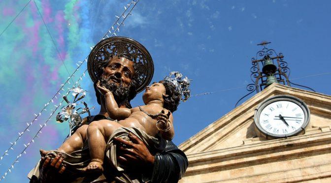 19 Marzo – San Giuseppe